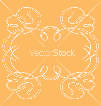 Free ornamental frames vector - Free vector #270495
