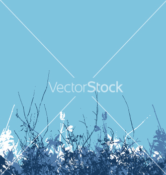 Free plant life vector - Free vector #271125