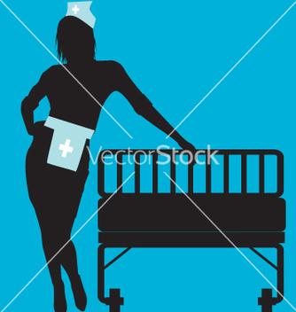Free nurse vector - vector #271155 gratis