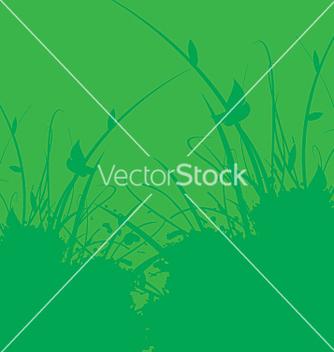 Free floral vine vector - vector #271365 gratis
