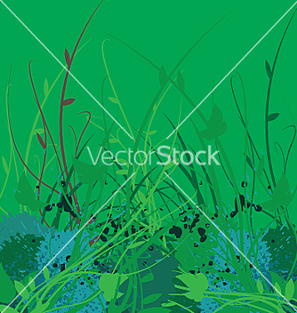 Free floral vine garden vector - Free vector #271375