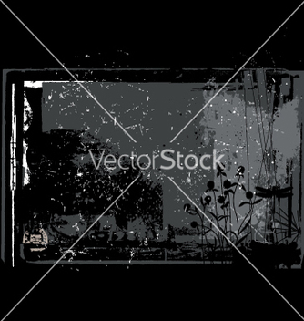 Free antique grunge background vector - Free vector #271535