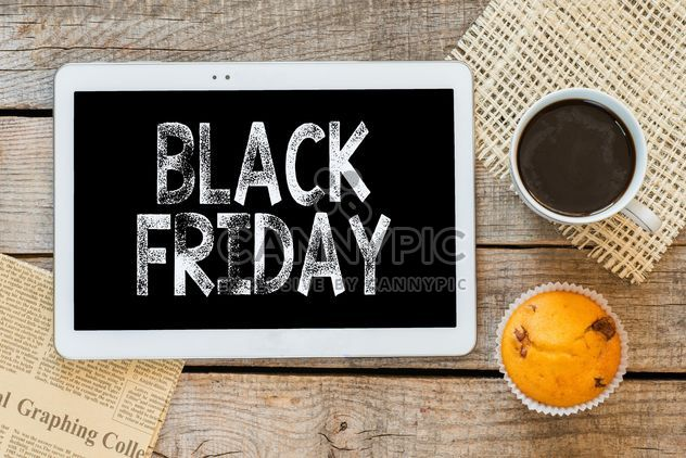 -Schwarzer Freitag - Kostenloses image #271615