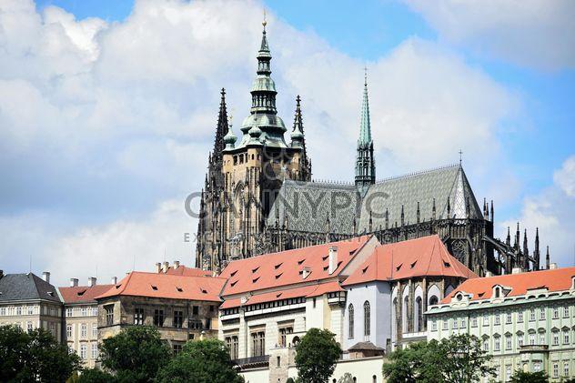 Prague - image gratuit(e) #272015
