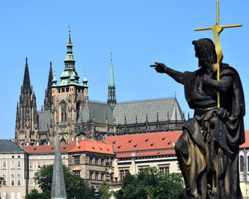 Prague - image #272025 gratis