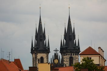 Prague - image #272035 gratis