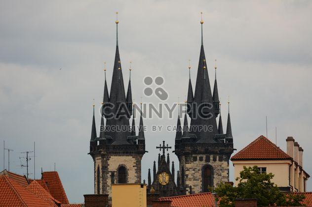 Prague - Free image #272035