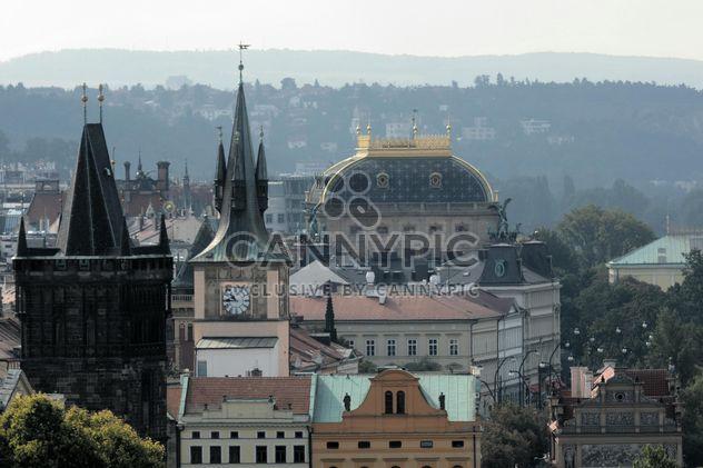 Prag - Kostenloses image #272065