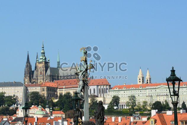 Prague - Free image #272085