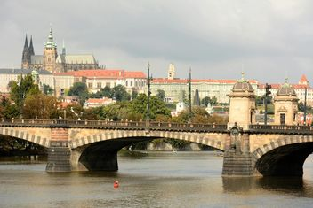 Prague - image #272095 gratis