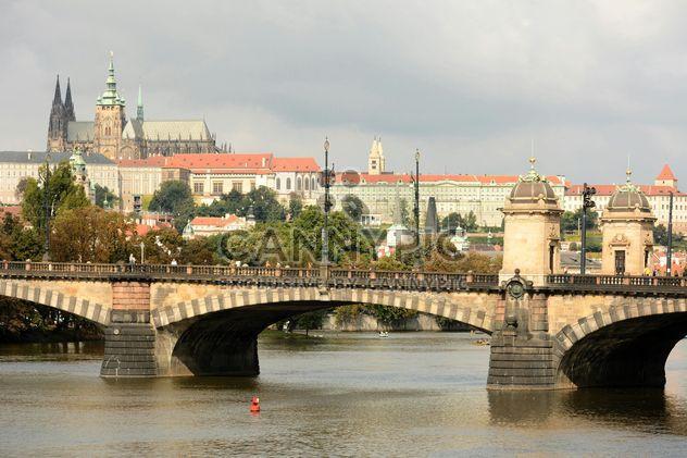 Prague - Free image #272095