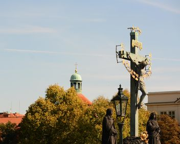 Prague, Czech Republic - image gratuit(e) #272125