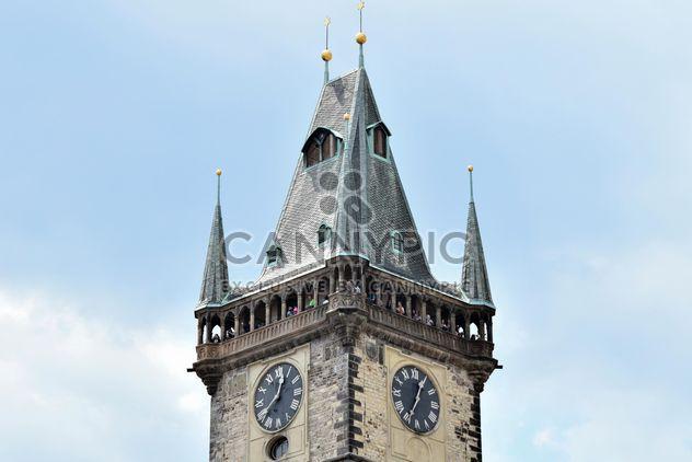 Prague - Free image #272145