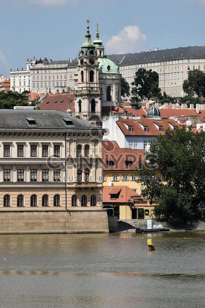 Prague - Free image #272155