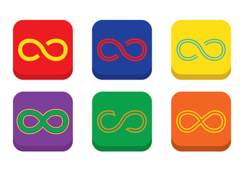 Infinite Loop Vector - Free vector #272645