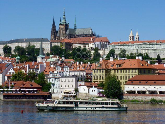 Arquitetura de Praga - Free image #274905