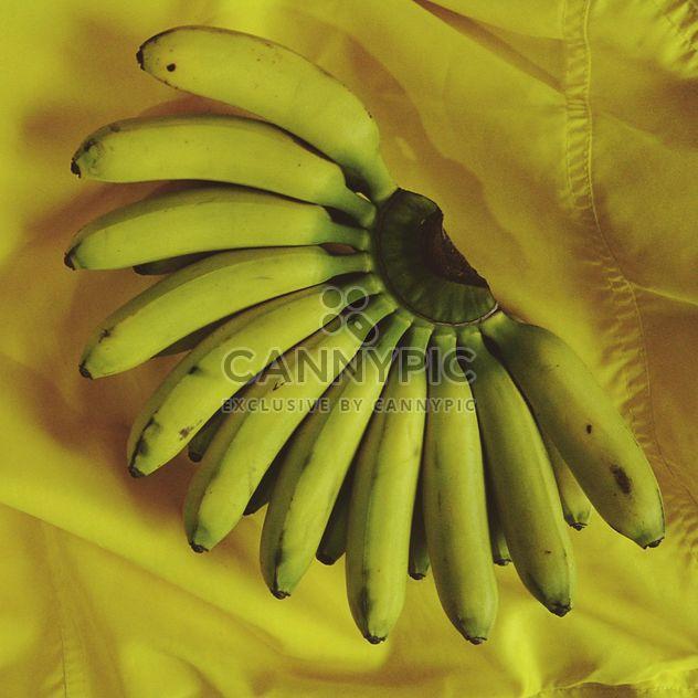 Amarela banana - Free image #275075