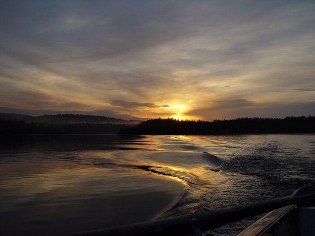 midnight sun - Free image #275955