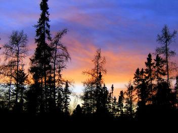 Sunset - Kostenloses image #276245