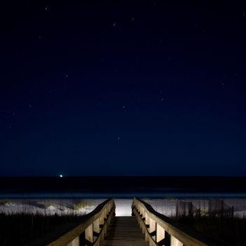 Lit Beach - Free image #277025