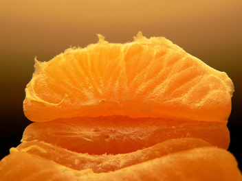 Mikan (mandarin) - image #277785 gratis