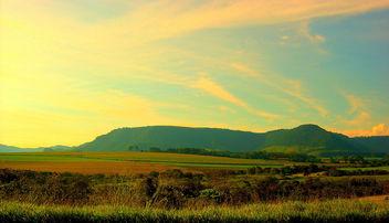Montanha - II - Free image #278415