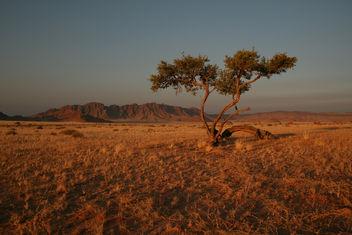Sossusvlei region Landscape - image gratuit #278935
