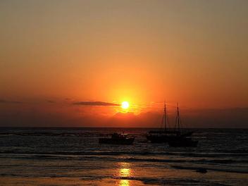 Sunrise - Free image #279085