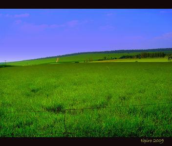 Green Pastures - image gratuit #279585