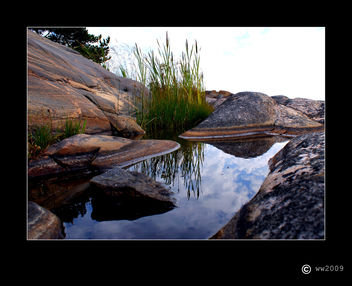 Coast of Sandhamn - image #280235 gratis