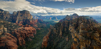 Canyons - image gratuit #284725
