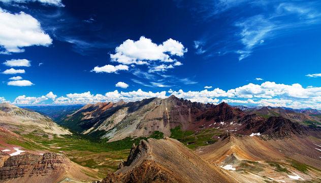Mountain High - Kostenloses image #285365
