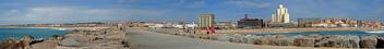 Espinho panorama - Kostenloses image #286435