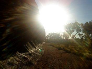 Sun Rays - Free image #286465