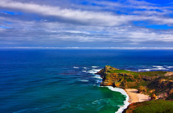 Cape Point - HDR - image gratuit #286645