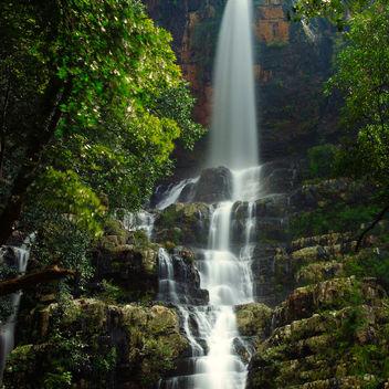 Talakona Waterfall, Chittoor - Free image #287155