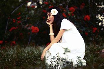 Snow White - Free image #287215