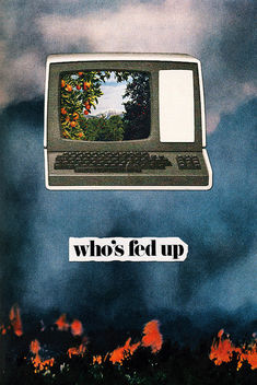 Who's Fed Up? - image gratuit #287545