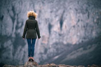 Turda Gorges - Free image #287855
