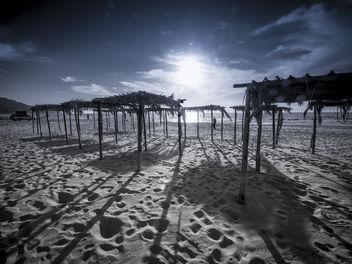 Voglia di mare. - Free image #288075