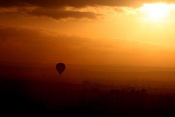 Oxfordshire Sunset - бесплатный image #288225