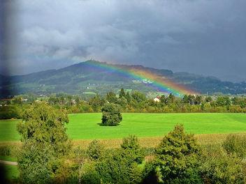 Rainbow - Free image #289415
