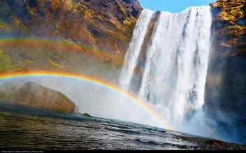 Iceland nature - image #289435 gratis