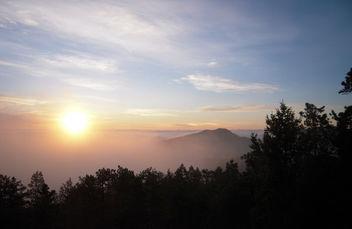 Sunrise - image gratuit #289585