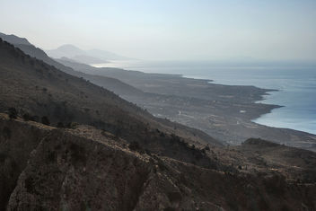 Crete South Coast - image gratuit #289835