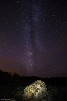 Milky Way @ Figueira da Foz - Kostenloses image #290075