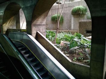 Concrete Arches - image #290105 gratis
