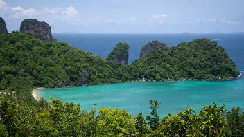 lana bay (Koh Phi Phi) - Free image #290875