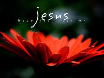 Jesus - Free image #291255