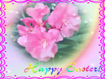 Happy Easter - image gratuit(e) #291565